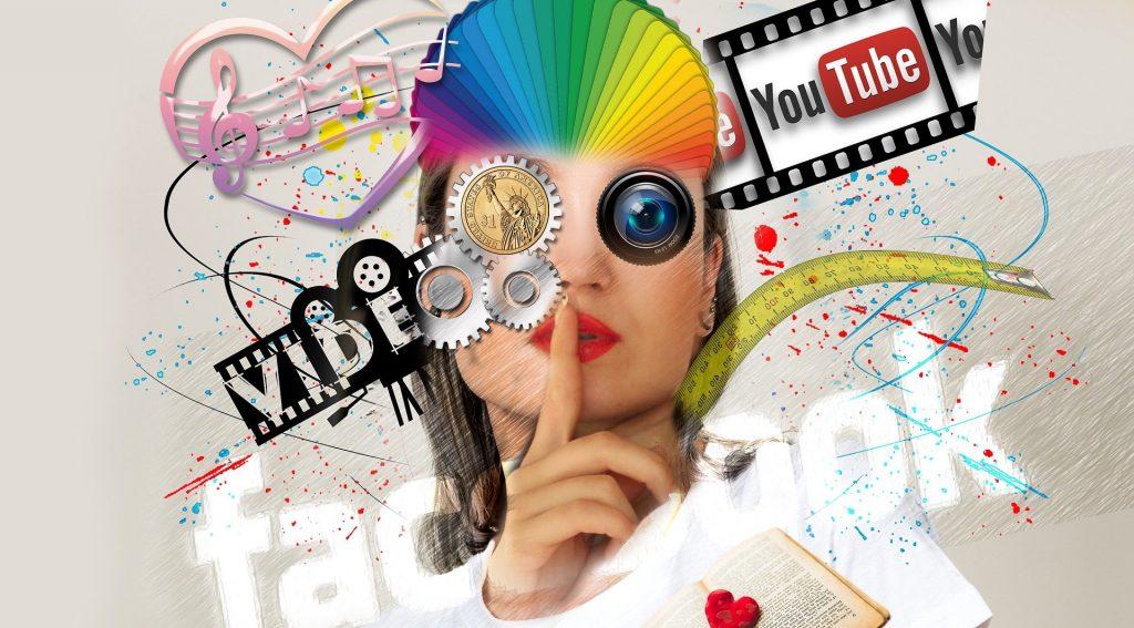 6 Youtube video-ideeën zonder je gezicht te laten zien